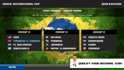 World Soccer Challenge 5