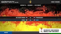 World Soccer Challenge 6