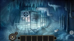 Facility 47 - Awaken Locked in Icy Cell