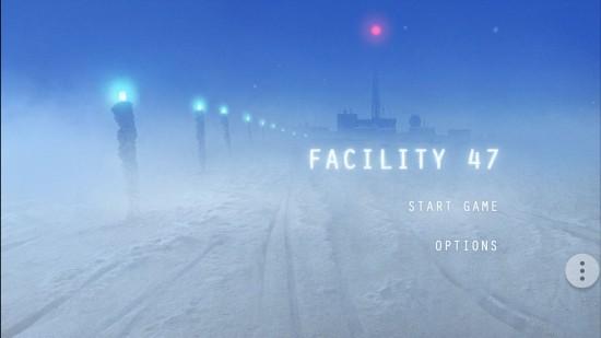 Facility 47 – brilliant escape the room puzzler adventure!