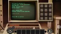 Facility 47 - Use Computer to Unlock Door