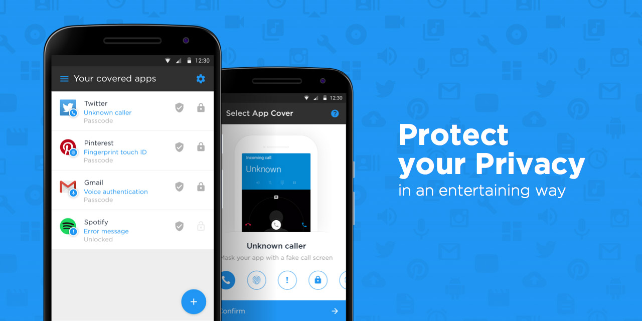 Magic applock privacy wizard androidtapp Majic app