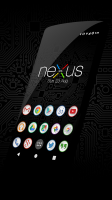 Shadycons Icon Pack 4
