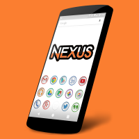 Shadycons Icon Pack 5