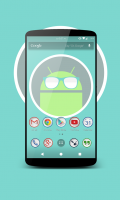 Shadycons Icon Pack 6