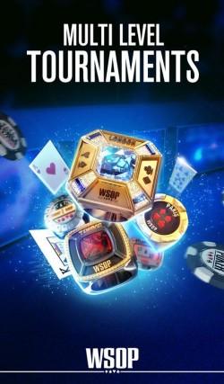 World Series of Poker WSOP 1