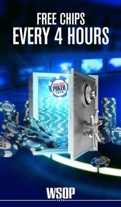 World Series of Poker WSOP 2