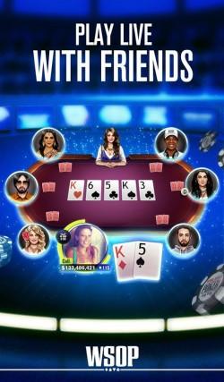 World Series of Poker WSOP 3