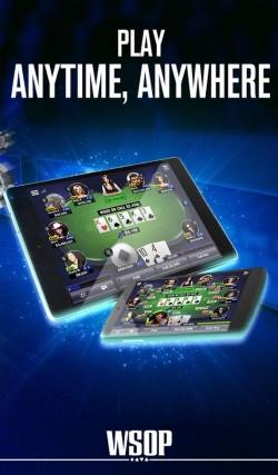 World Series of Poker WSOP 5