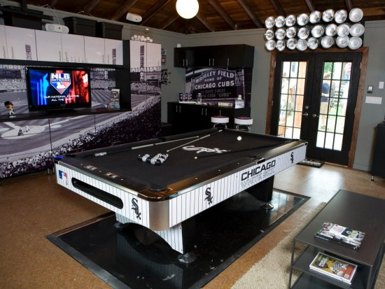 6 Apps to Maximize the Man Cave Experience