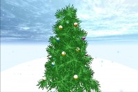 Christmas 3D Wallpaper Free 1