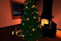 Christmas 3D Wallpaper Free 2