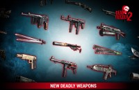 DEAD TRIGGER 2 Update - New Deadly Weapons