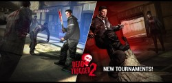DEAD TRIGGER 2 Update - New Tournaments