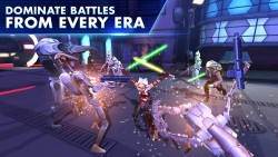 Star Wars Galaxy of Heroes 3