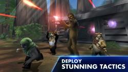 Star Wars Galaxy of Heroes 4