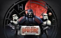 Star Wars Uprising 1