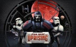 Star Wars Uprising 1