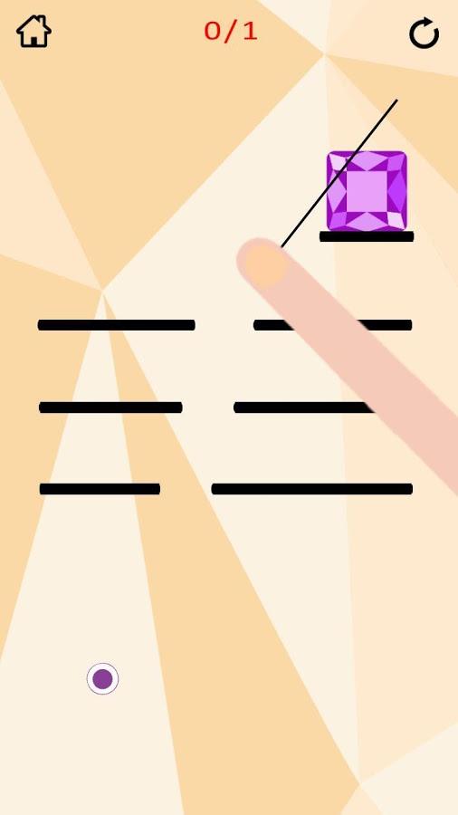 Super Slice – super simple, yet super addictive puzzler