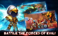 League of Angels Fire Raiders 2