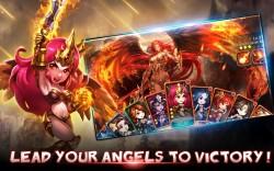 League of Angels Fire Raiders 3