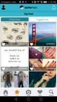 SelfieMark - Top Posts