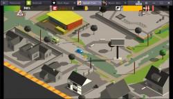 Splash Cars - Playing on PC