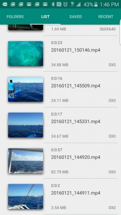 Video Slow Motion Player - Videos