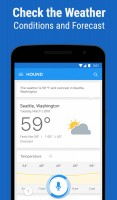 HOUND Voice Search and Assistant 2