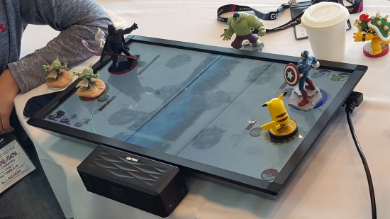 Playtable aims to be the Netflix of digital board games