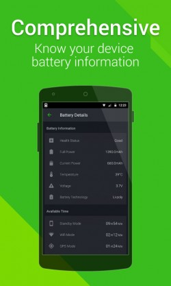 Power Battery 3