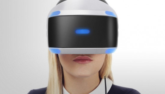 Sony PlayStation VR launching October for $399