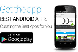 Get the Best Android Apps on Google Play