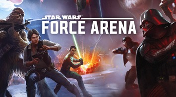 Звездные Войны: Арена Силы