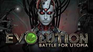Эволюция Битва за Утопию