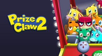 인형 뽑기 2 – Prize Calw 2