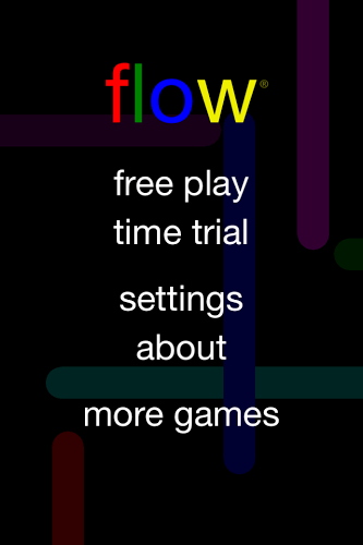 Play Flow Free on PC and Mac with BlueStacks Android Emulator