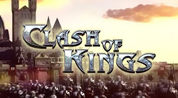 Clash of Kings PC版