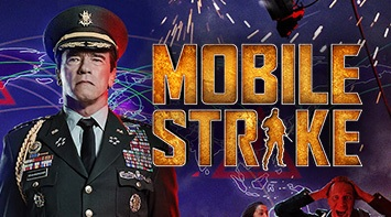 Mobile Strike Epic War