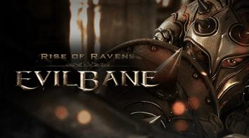 EvilBane : จักรพรรดิเหล็กกล้า