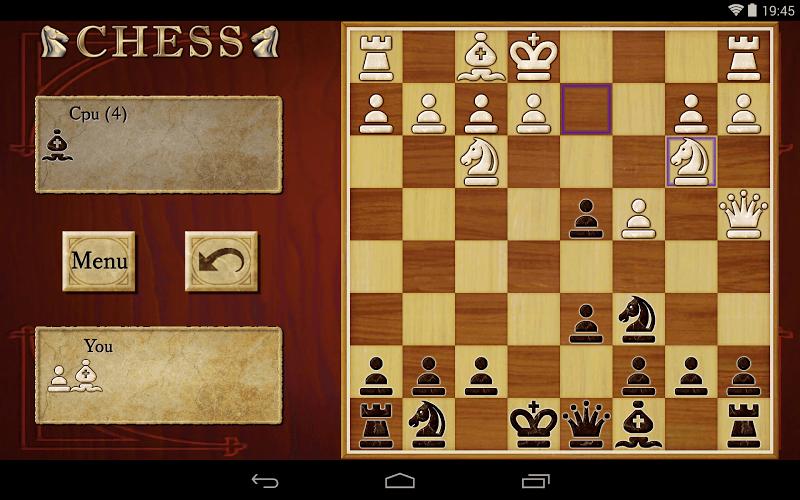 Easy Schach Spielen