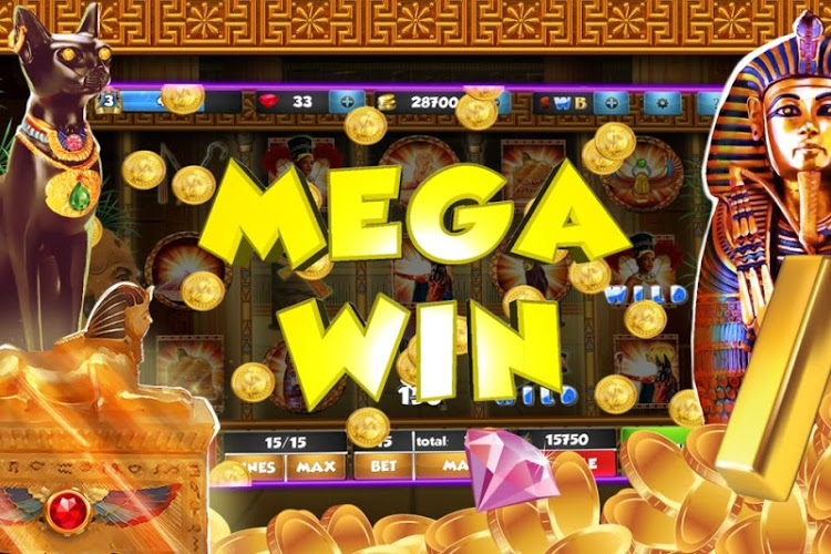 slots pharaohs way für pc