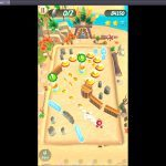 Angry Birds Action - Gameplay 1