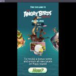 Angry Birds Action - The Angry Birds Movie