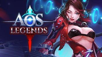 AoS Legend