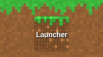 Block Launcher