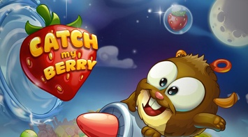 Catch My Berry