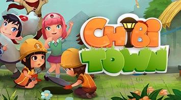 Chibi Town