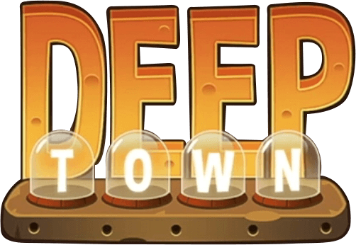 Deep Town on pc