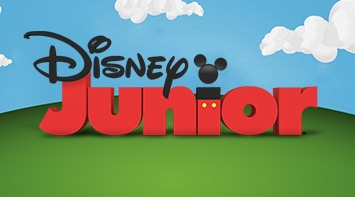 Disney Junior – watch now!